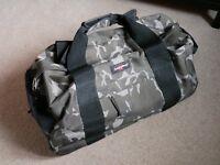 Eastpak large wheeled holdall/duffle bag - Cost £130 new