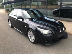 **2008 (58) BMW 530D M SPORT AUTO LCI**