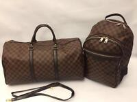 Louis Vuitton Luggage Bag Sets