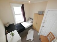 Single room to let in Boscombe