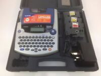 BROTHER P-TOUCH 2450 DX LABELING MACHINE
