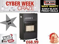 Sealey ch4200 Cabinet Gas Heater 4.2kW superser heater