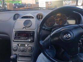 Toyota celica vvtli 190
