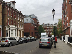 Serviced office for up to 5 people in South Kensington SW7
