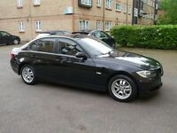 BMW 3 SERIES 2.0 318I ES 4d 1 previous owner low mileage full service history