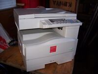 large office printer photo copier