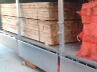 Building Timber - Free delivery