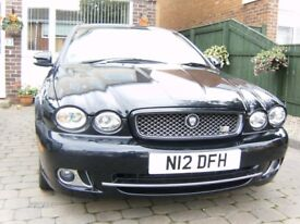 Jaguar X-Type 2.00 Diesel 51,917 miles, Excellent condition