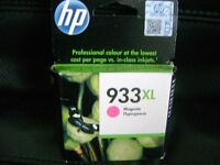 HP 933XL NEW Magenta