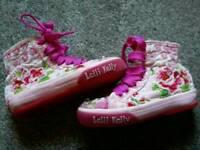 Lelli kelly shoes size 6