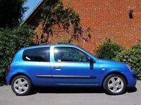 2004 Renault Clio Diesel 1.5 dCi 80 Dynamique