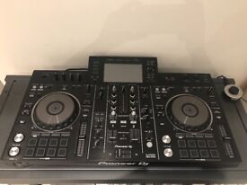 Pioneer XDJ-RX2 DJ System