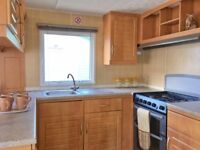 Static Caravan for Sale in Borth, CHEAP. Sea Views and 12 Month Owner Season. Aberystwyth, Mid Wales