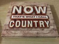Now that's I call country