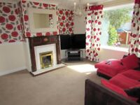 Four bedroom house share (Close to Fleetwood Nautical Campus)