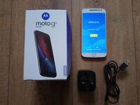 Moto G4 Plus dual sim smartphone unlocked