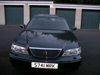 SELLING: HONDA LEDGEND classic model/superb condition/low milage/automatic/air con etc