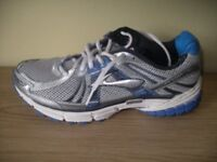 Brooks Defyance 6 - Men's Size 9.5 USA 43 EURO