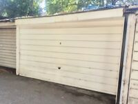 DOUBLE GARAGE FOR SALE NW3, £150,000