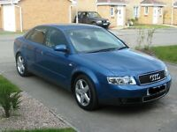 AUDI A4 Tdi, 50+ MILES PER GALLON - TIMING BELT & WATER PUMP CHANGED , RELIABLE AND SOLID CAR