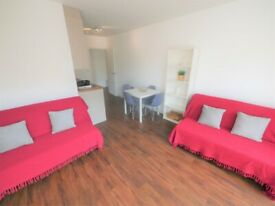 STUDENT LET ONLY - 1 BED FLAT TO LET IN BOURNEMOUTH 189OC18