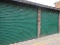 Secure Lockup Garage In The City For Rent