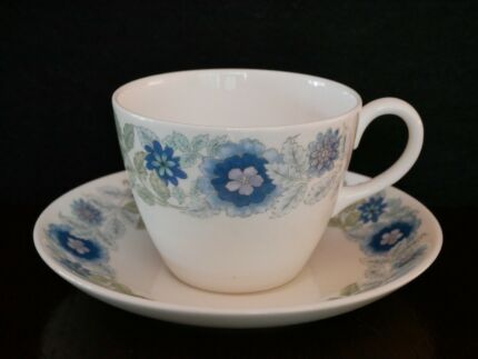 Tea Service, Wedgewood bone china 23 pieces