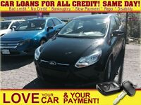 2014 Ford Focus SE * SHOWROOM CONDITION