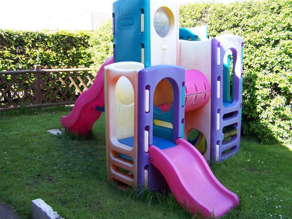 Little Tikes Playground Parts Little Tikes Playground 4370