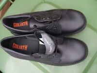 Protective Footwear - GOLIATH Shoes