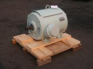 LINCOLN ELECTRIC 150 Hp Electric Motor