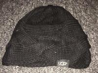 Authentic Ugg Beanie Hat
