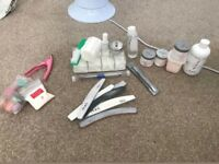 NSI Acrylic nail bundle