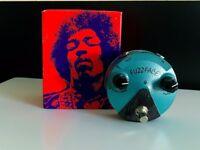 Dunlop Fuzz Face Mini Distorition Effect Pedal (Jimi Hendrix)