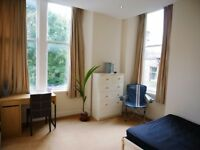 Double Bedroom available to rent in nice flat in Paisley