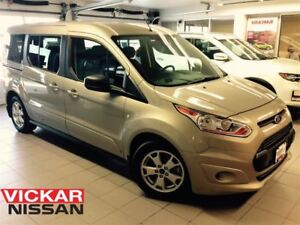 2016 Ford Transit Connect Passenger Wagon TRANSIT CONNECT/RARE L