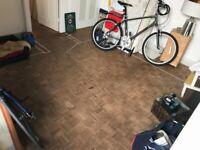 Reclaimed Parquet Flooring Hardwood Fingers