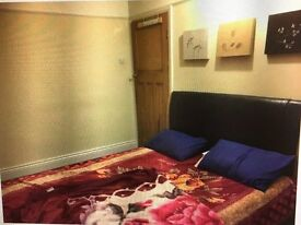 DOUBLE ROOM TO LET by Hayes & Harlington Station, Hayes Town Center, Heathrow Airport