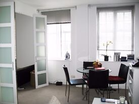 Bright studio flat in heart of St. John's Wood - Mortimer Court NW8