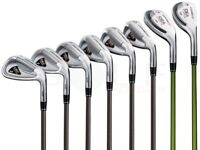 Adams Idea A2 Hybrid Golf Irons Set