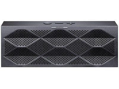 MINI JAMBOX by Jawbone Wireless Bluetooth Speaker Graphite Facet - Blue Cords