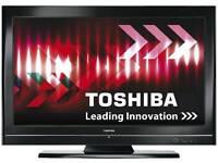 """Toshiba 40BV700B 40"""" LCD TV"""