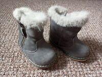 NEXT toddler boots