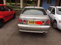 Lexus 200 £1200 ONO