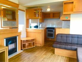 Starter Caravan For Sale With Fees Included Till 2019 Move In This Week