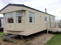 Caravan For Hire/rent On kingfisher opposite Fantasy island