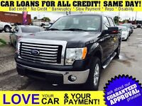2010 Ford F-150 XLT * XTR * 4X4 * NEW TRUCKS WEEKLY