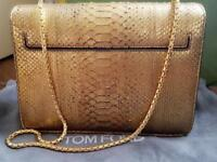 Brand new Tom Ford bag.