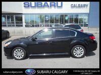 2012 Subaru Legacy 3.6R Limited Package (A5)