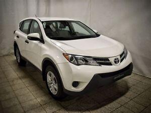 2013 Toyota RAV4 LE, Groupe Electrique, Climatiseur, Bluetooth